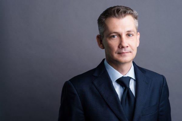 Arpad Torok CEO TriGranit